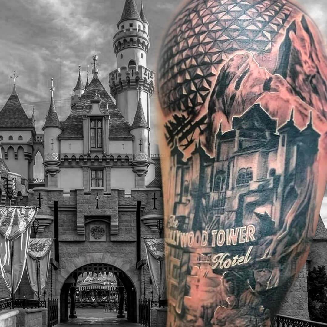 Jim Disneyland