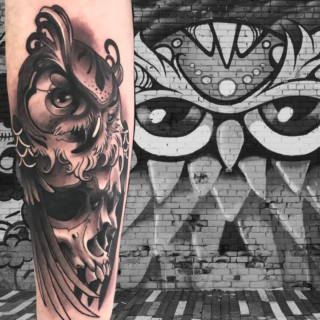 Ken Owl