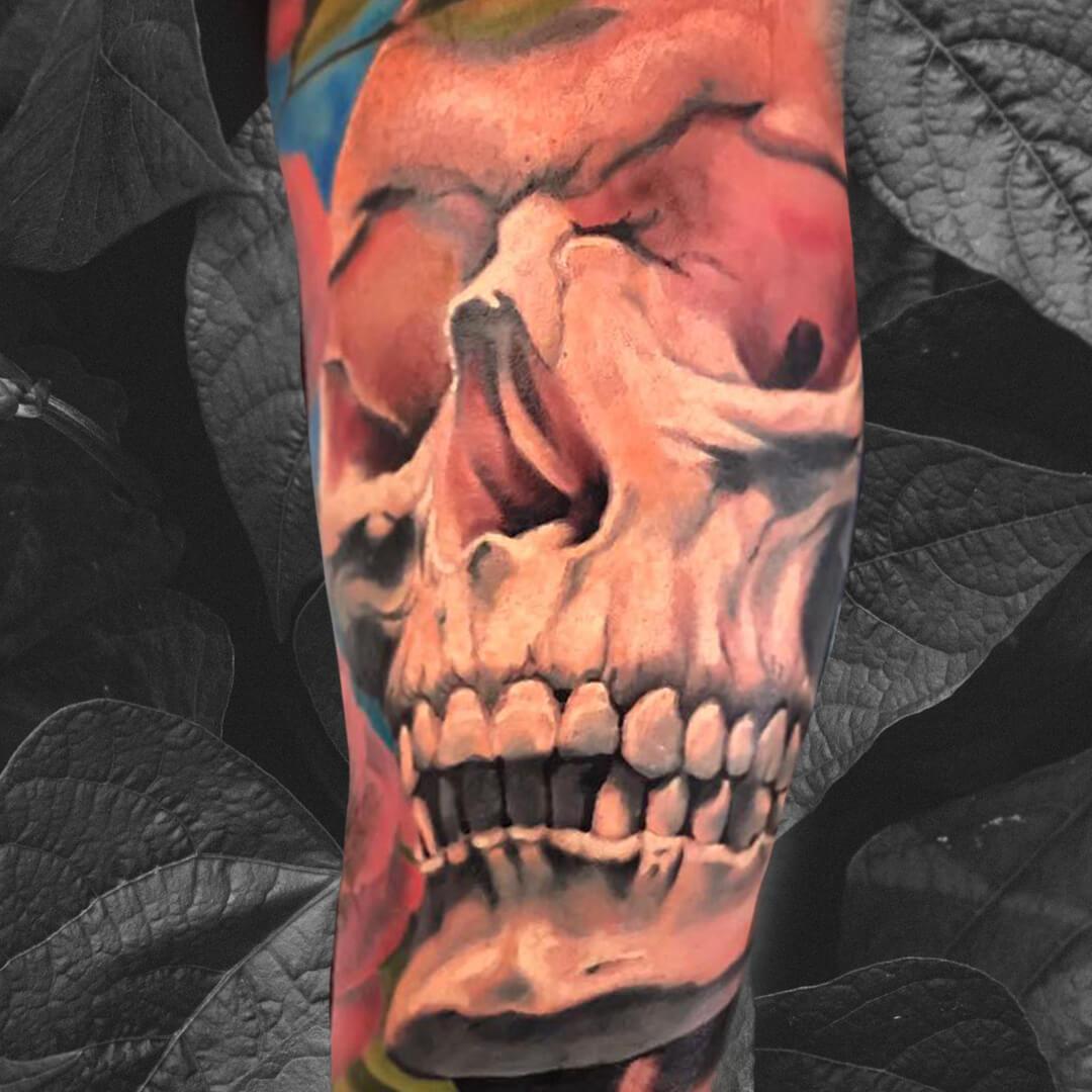 Ken Skull