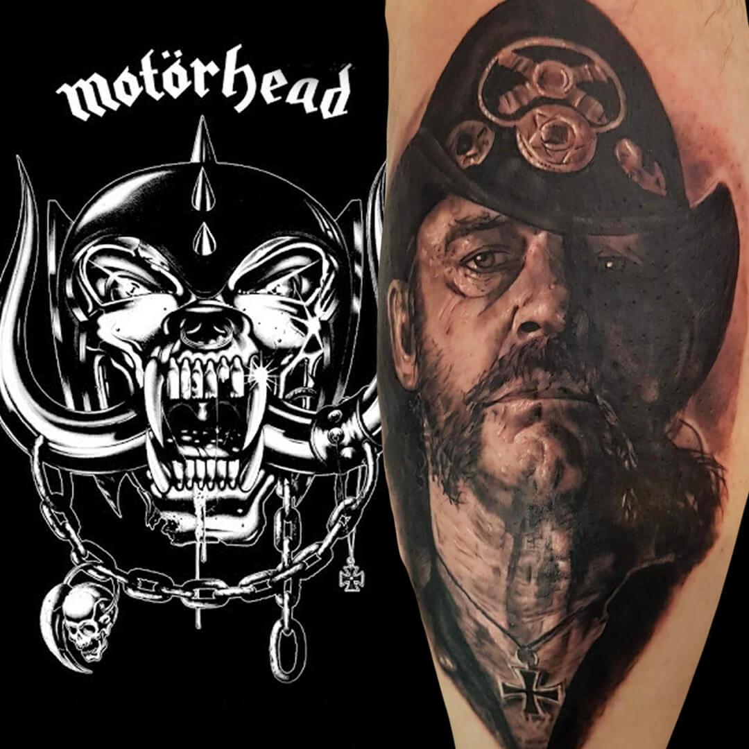 Tommy Lemmy